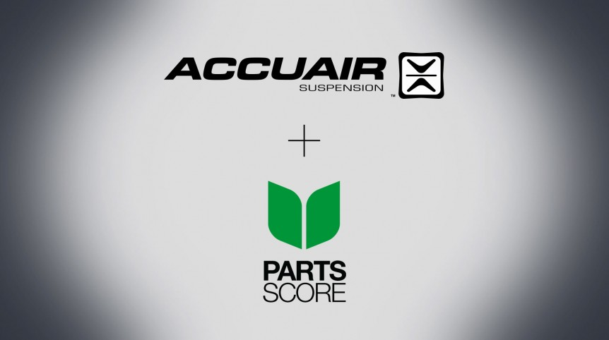 Accuair Suspension & Parts Score Team Up!